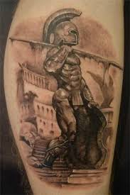 spartan warrior i this history buff in me is showing