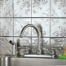 Home Depot Backsplash Tiles For Kitchen by Kitchen Smart Tiles Home Depot Adhesive Backsplash Grey
