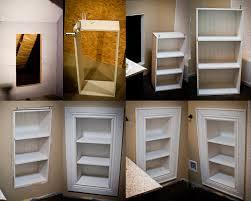 Shelves For Bathroom Walls Stylish Bathroom Furniture With Bathroom Wall Storage Indoor