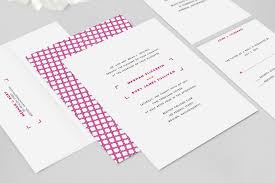 modern wedding invitations archetype modern wedding invitation fresh and modern wedding