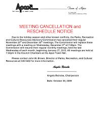 cancellation notice template invitation templates cancellation