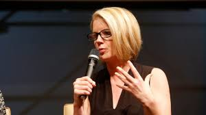 kirsten powers accused bill o u0027reilly of sexism wednesday but in