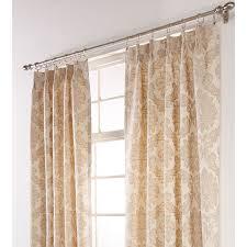 pleated curtains pleated drapes altmeyer u0027s bedbathhome
