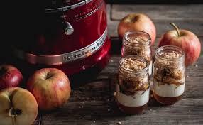 ricardo cuisine concours recette dessert pommes et sirop d érable de ricardo simple et