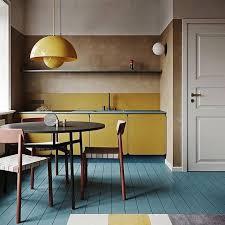 modern kitchen design yellow 26 yellow kitchen ideas that make the sun shine indoors