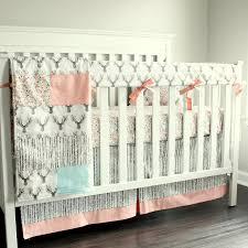 Crib Baby Bedding Buck Coral Deer Woodland Crib Baby Bedding Baby Milan