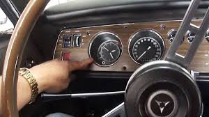 inside of dodge charger car 1970 dodge charger r t se interior tour