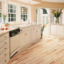 flooring ideas for kitchen kitchens flooring idea esteem 3 country maple by shaw