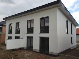 Doppelhaus Doppelhaus Mit Flachdach Wacker Immobilien Und Bauträger Gmbh