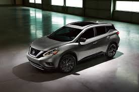 crossover nissan 2017 nissan murano reviews and rating motor trend
