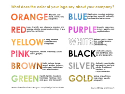 what does the logo what does the color of your logo say about your company santa