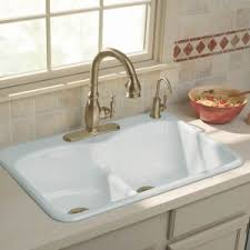 white kitchen sink faucets kitchen stylish kitchen sinks and faucets for your