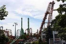 Six Flags Agawam Hours Six Flags On A Rail