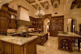 Spanish Colonial Furniture by Newly Built Spanish Colonial Estate In Scottsdale Az Homes Of