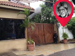 Celebrity Homes Interior Photos by Amitabh Bachchan House Interior Photos Inside Amitabh Bachchans