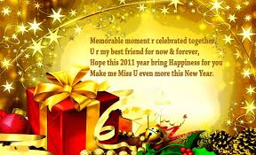 new year greeting cards day wishes or messages