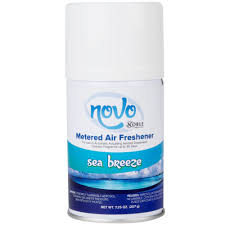 commercial air freshener bathroom deodorizer