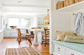 Coastal Cottage Kitchen Design - 48 leathure beach cottage interior designs beach cottage interior