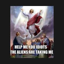 Aliens Picture Meme - funny hipster christian jesus aliens meme funny hipster christian