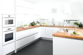 plans travail cuisine cuisine blanche plan de travail bois cuisine plan travail plan