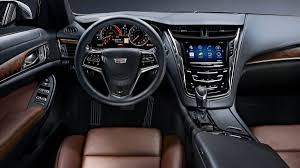 cadillac escalade interior 2016 2016 cadillac cts awd review notes near perfect but needs an