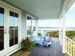 Outswing Patio Door by Should I Get Inswing Or Outswing Patio Doors For My Home