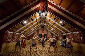 Traditional by Kapa Haka Māori Performance New Zealand