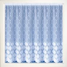 Curtain Width Per Curtain Modern White Net Curtain Luxury Lace Curtains Nets Sold By The