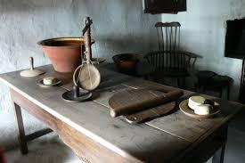 Farmhouse Kitchen Sf