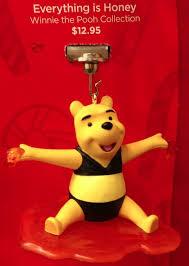 Winnie The Pooh Christmas Tree Decorations 13 Weirdest Christmas Ornaments