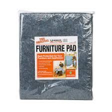 Uhaul Estimated Cost by U Haul Furniture Pad