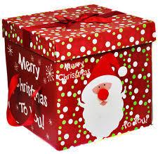 gift boxes christmas large gift boxes ebay