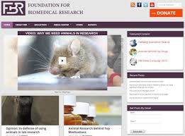 foundation for biomedical research speaking of research