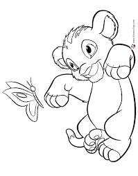 film scar lion king coloring pages films
