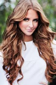 awesome long curly hairstyles for women u2014 svapop wedding