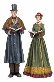 znalezione obrazy dla zapytania choir figures chór