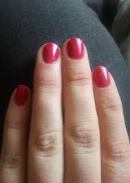 the italiagal signature sunday nail polish california raspberry