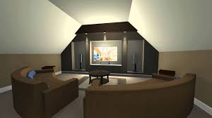 15 9 18 porposed home theater pool table bonus room layout youtube