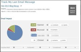 Email Marketing Report Template by Email Marketing Analytics Tracking Tagging Segmentation