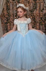 aliexpress com buy fluffy baby evening party dress children kids