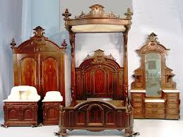antique victorian bedroom set trends including bed eastlake style gallery of antique victorian bedroom set inspirations and furniture company picture