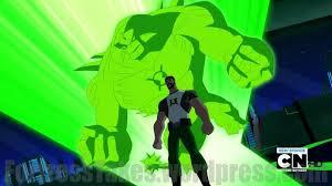 ben 10 ultimate alien 2011 season 2 1