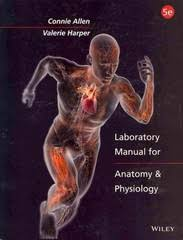 Human Anatomy And Physiology Marieb 5th Edition Laboratory Manual For Anatomy And Physiology 5th Edition Rent