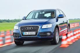 Audi Q5 65 Plate - comparison test mercedes benz glc vs audi q5 bmw x3 volvo xc60