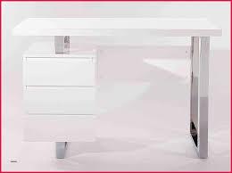 bureau informatique blanc laqué bureau bureau informatique blanc laqué fresh bureau laqué noir