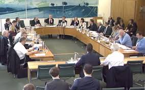 Committee by Memo To My Select Committee Colleagues You Can U0027t Walk Out Of Brexit