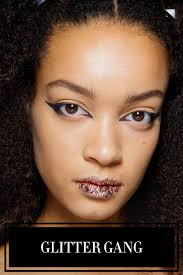 the best makeup trends for spring 2017 backstage beauty spring 2017