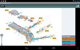 Chicago O Hare Gate Map by Prague Airport Flight Tracker U2013 Android Apps On Google Play