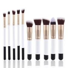 online buy wholesale no logo makeup brushes from china no logo