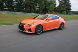 lexus rcf molten pearl lexus rc f boasts the most powerful v8 ever allcarschannel com